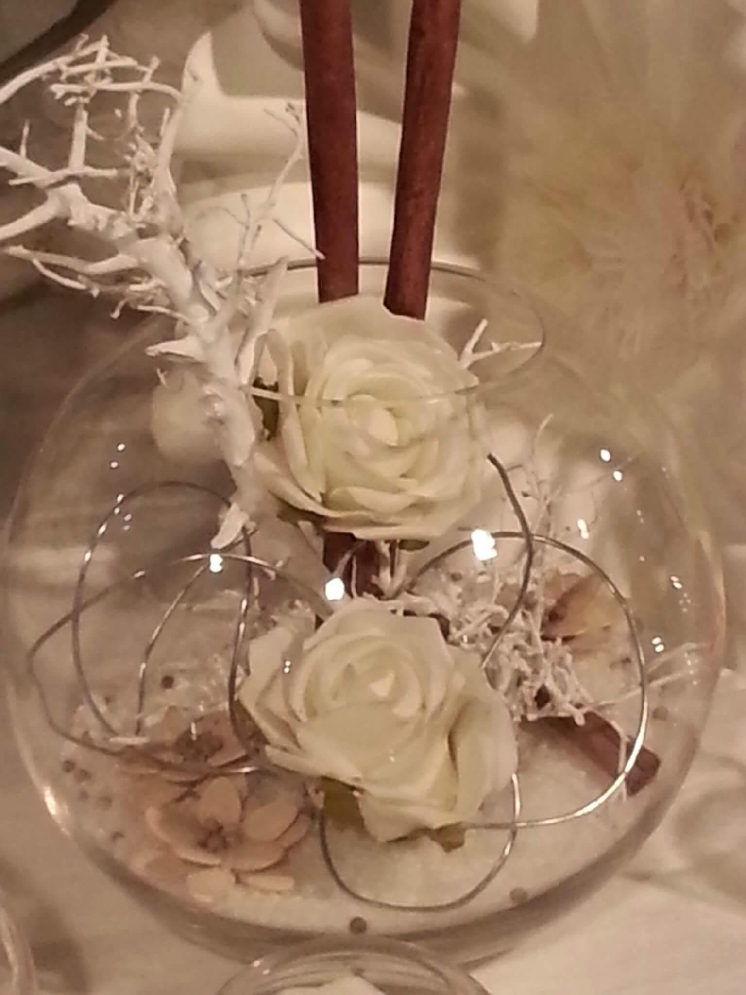 Estremamente creazioni matrimonio - ArteAtesina NV35